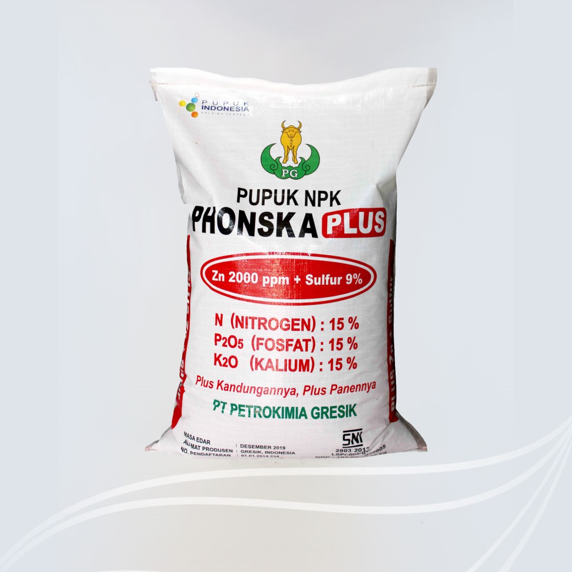 Pupuk Npk Phonska Plus Petrosida Gresik Official